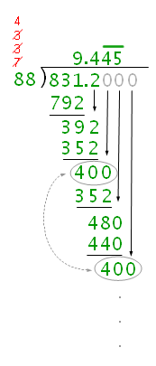 Binary Division - Exploring Binary