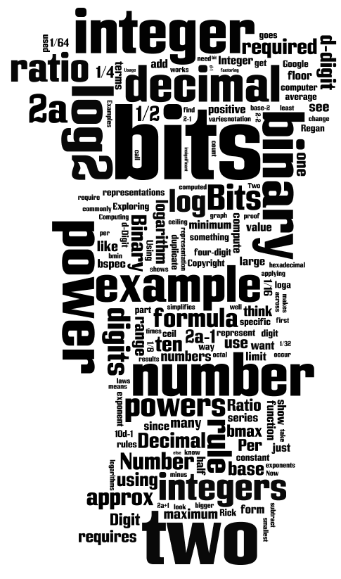Exploring Binary Wordle
