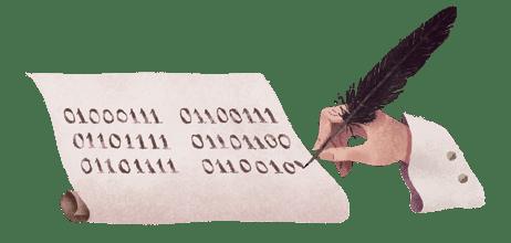 https://www.exploringbinary.com/wp-content/uploads/gottfried-wilhelm-leibnizs-372nd-birthday-google-doodle-070118.png